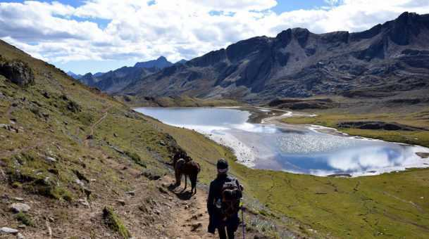 Top 6 Things to Do in Peru