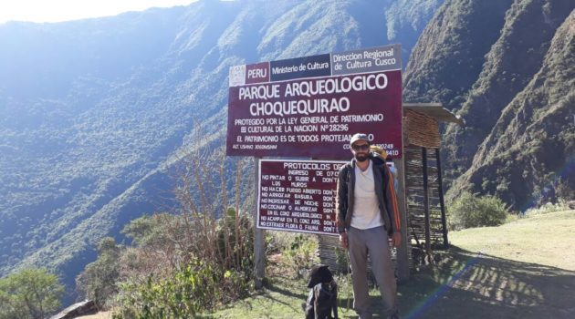 Where is Choquequirao and How to Visit It?