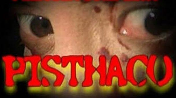 The mysterious pishtacos