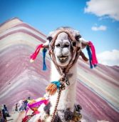 Is the rainbow mountain in Peru worth a visit?