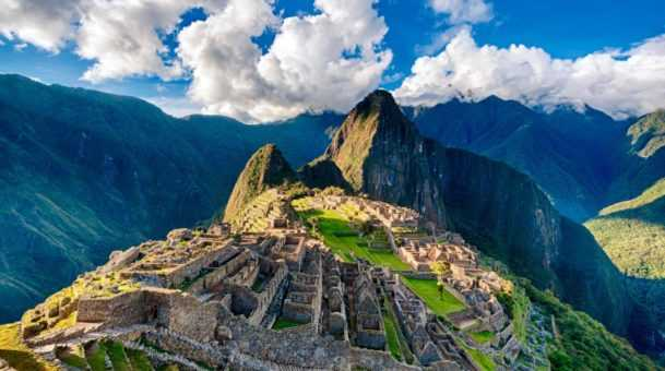 What are the best sky domes in Peru?