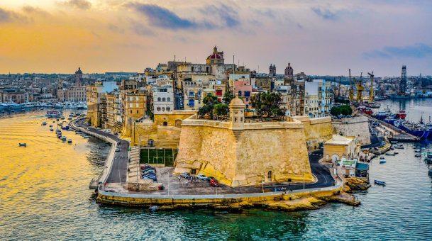 Historical Sights in Malta worth visiting
