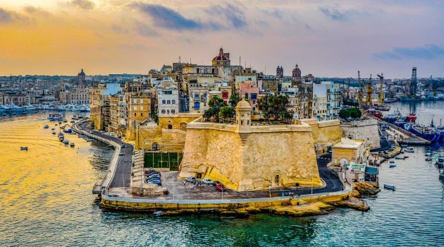 Historical Sights in Malta worth visiting
